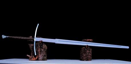 Dane Two Handed Sword