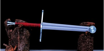 Longsword - Home Trainer