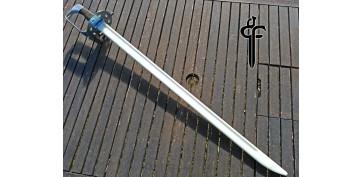 1796 Heavy Cavalry Sword