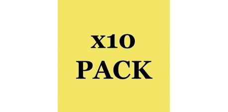 Federschwert V4 - x10 Pack