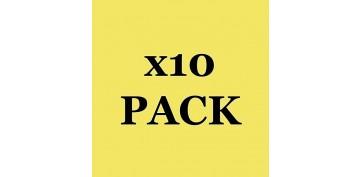 Longsword Extra Long V4 - x10 Pack