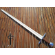 Arming Sword - Long Blade