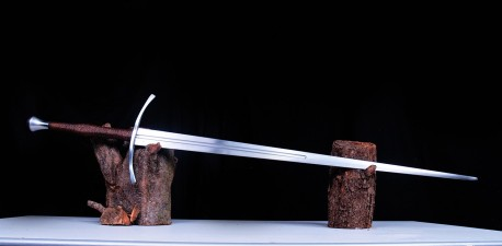 Longsword - Steel Generation