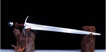 Type XIV Arming Sword - Steel Generation Line