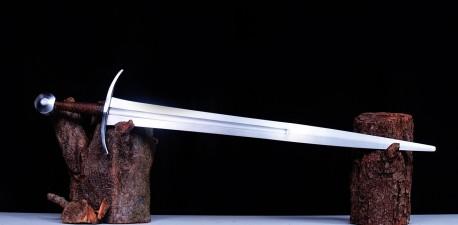 Type XIV Arming Sword - Steel Generation Line