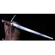 Parry Dagger - Steel Generation