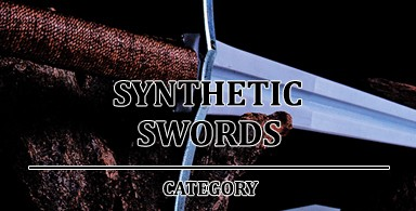 Synthetic Swords - Category